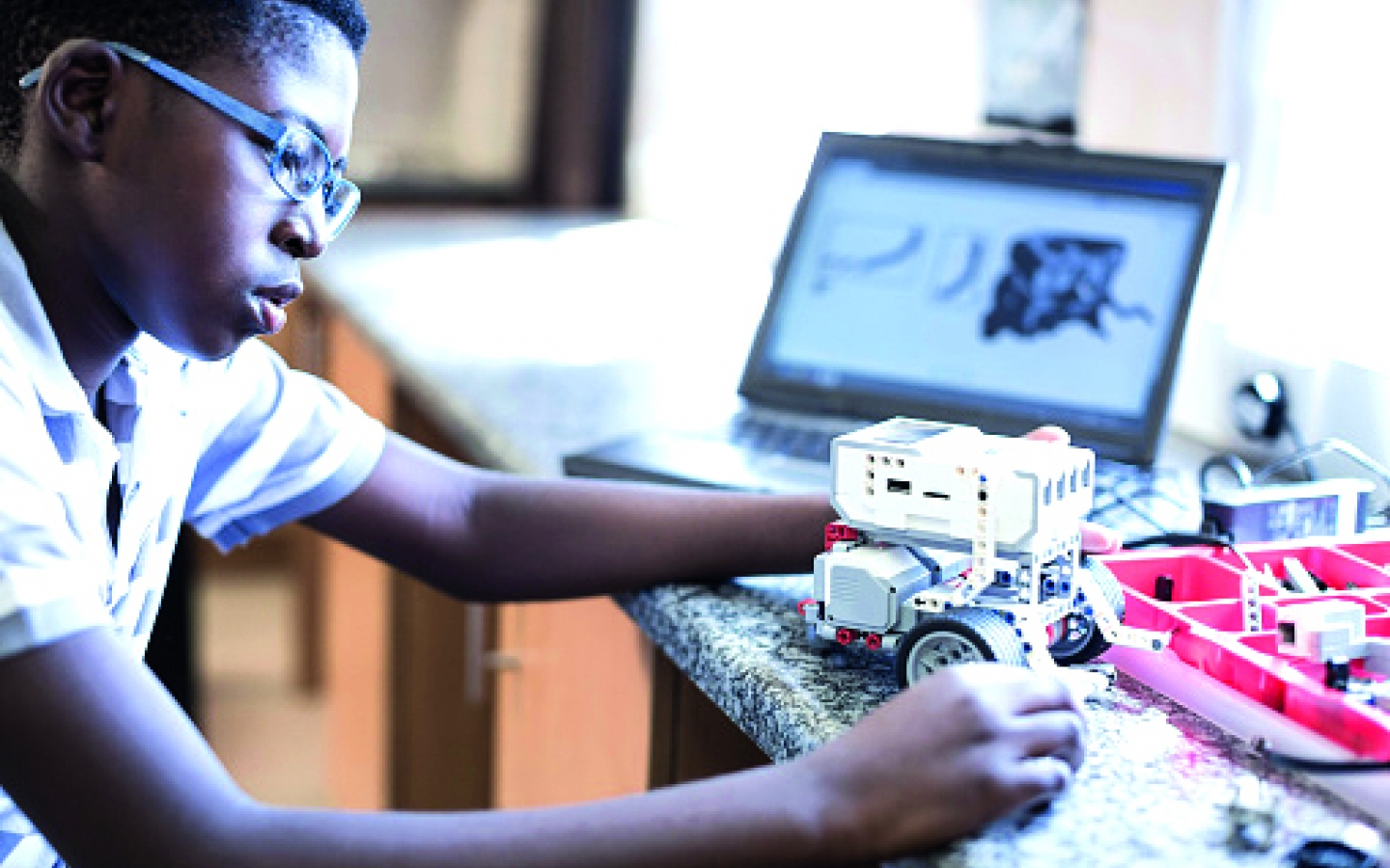 Adapting To The 4ir Africa S Development In The Age Of Automation Institute For Global Change