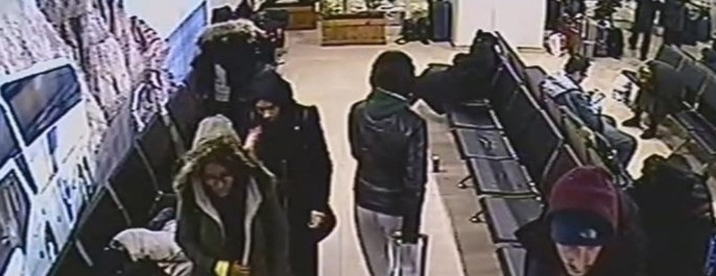 Three missing London schoolgirls 'travelling to Syria to join Daesh'
