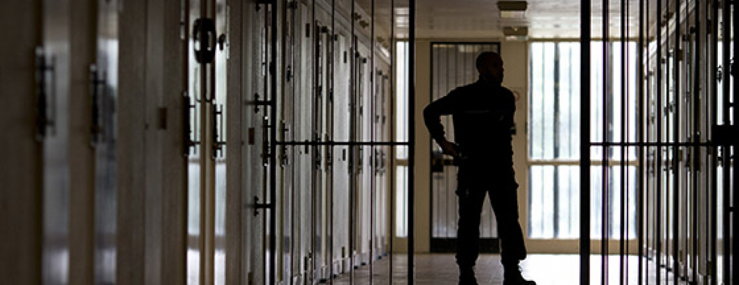 Prison Radicalisation in Europe