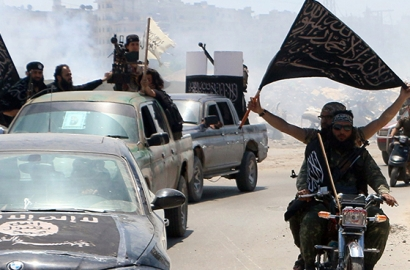 Jabhat al-Nusra: Moves Towards the Mainstream?