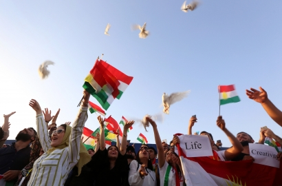 Kurdistan's Independence Vision Descends Into Deadlock
