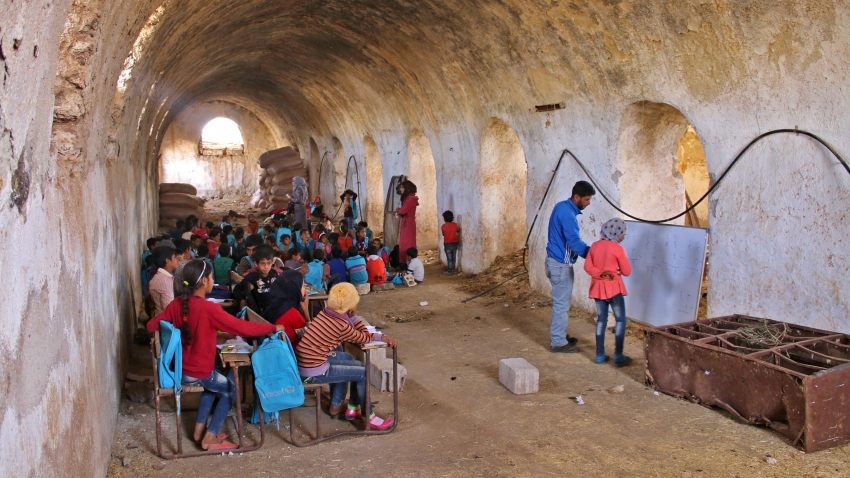 Restoring the Right to Education After Conflict