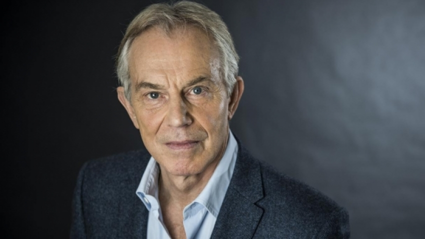 Tony Blair: Tony Blair sets out today what's next following the Brexit Vote defeat: 'The scale of...