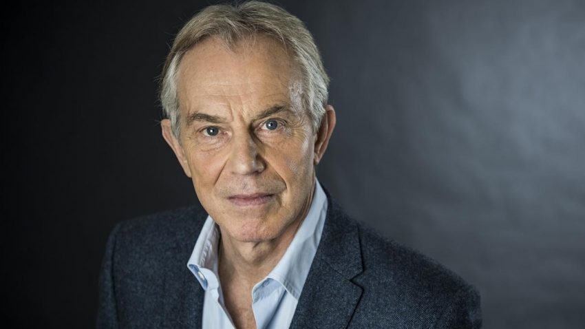 Tony Blair: Some activist groups in the UK perpetuate narratives that promote a divisive view of ho...